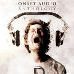 VARIOUS - Onset Audio: Anthology (Front Cover)