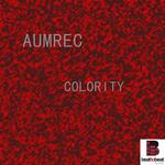 AUMREC - Colority (Front Cover)