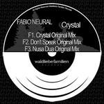 NEURAL, Fabio - Fabio Neural (Front Cover)