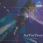 ASTINTROY - Astintrance (Front Cover)