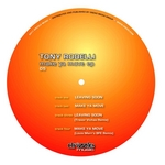 RODELLI, Tony - Make Ya Move EP (Front Cover)