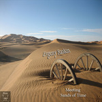 RASKIN, Evgeny - Sands Of Time (Front Cover)
