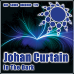 CURTAIN, Johan - In The Dark (Front Cover)