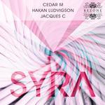 LUDVIGSON, Hakan/CEDAR M/JACQUES C - Syra (Front Cover)