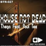 THEGA/PAUL TEE - House Not Dead (Front Cover)
