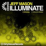 MASON, Jeff - Illuminate (Front Cover)