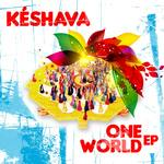 KESHAVA - One World EP (Front Cover)
