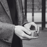 EFDEMIN - Please EP (Front Cover)