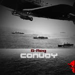 G REG - Convoy (Front Cover)