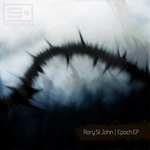 RORY ST JOHN - Epoch EP (Front Cover)