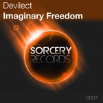DEVILECT - Imaginary Freedom (Front Cover)