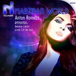 ROMEZZ, Anton - Marzipan World (Front Cover)