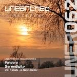PANDORA - Serendipity (Front Cover)