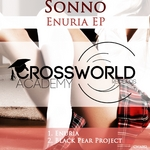 SONNO - Enuria EP (Front Cover)