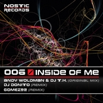 WOLDMAN, Andy/DJ TH - Inside Of Me (Front Cover)