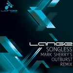 LANGE feat JENNIFER KARR - Songless (Front Cover)