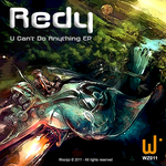 REDY - U Can't Do Anything (Front Cover)