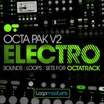 Octapack Vol 2: Electro (Sample Pack Octatrack Presets)