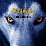 DJ DANILKIN - Magic (Front Cover)