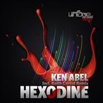 ABEL, Ken - Hexodine (Front Cover)