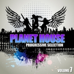 VARIOUS - Planet House Vol 7 (Front Cover)