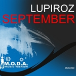 LUPIROZ - September (Front Cover)