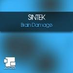 SINTEK - Brain Damage (Front Cover)