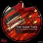 MACAPAGAL, Aldwin/TIMOTHY NIGHT - That Guitar Track (Front Cover)