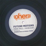 FUTURE MOTIONS - Free Fall (Front Cover)