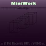 MINIWERK - Superga (Front Cover)