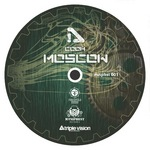 COOH - Moscow EP (Front Cover)