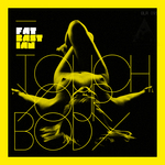 FAT BASTIAN - Touch Your Body (Front Cover)
