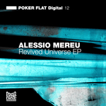 MEREU, Alessio - Revived Universe EP (Front Cover)