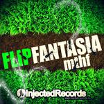 MTHF - Flip Fantasia (Front Cover)