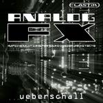 UEBERSCHALL - Analog FX (Sample Pack Elastik Soundbank) (Front Cover)