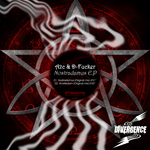 A2C & D FUKER - Nostradamus EP (Front Cover)
