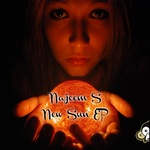 NAJEEM S - New Sun EP (Front Cover)