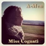 COGNATI, Miss - A Men (Front Cover)