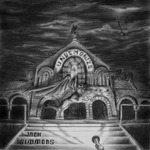 SIMMONS, Jack - Undemonize EP Part 1 (includes FREE TRACK) (Front Cover)