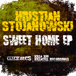 STOJANOWSKI, Hristian - Sweet Home EP (Front Cover)