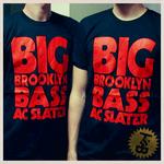 Big Brooklyn Bass