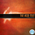 VARIOUS - The Acid Test (Front Cover)