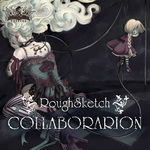 ROUGHSKETCH vs TERANOID/NOIZENECIO/DJ MYOSUKE - The Collaboration EP (Front Cover)