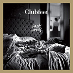 CLUBFEET - Last Words (Front Cover)