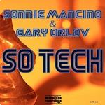 MANCINO, Sonnie/GARY ORLOV - So Tech (Front Cover)