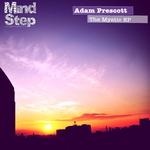 PRESCOTT, Adam - The Mystic EP (Front Cover)