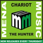 CHARIOT - The Hunter (Front Cover)