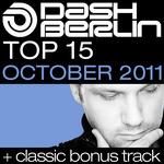 Dash Berlin Top 15 October 2011