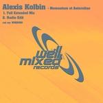 KOLBIN, Alexis - Momentum Et Aeternitas (Front Cover)