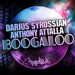 SYROSSIAN, Darius/ANTHONY ATTALLA - Boogaloo (Front Cover)
